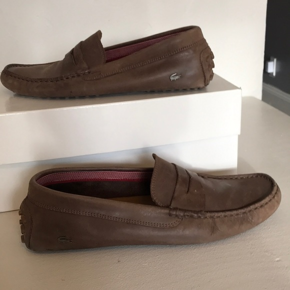 d51e531d8edb2 Lacoste Other - Men s Lacoste Shoes